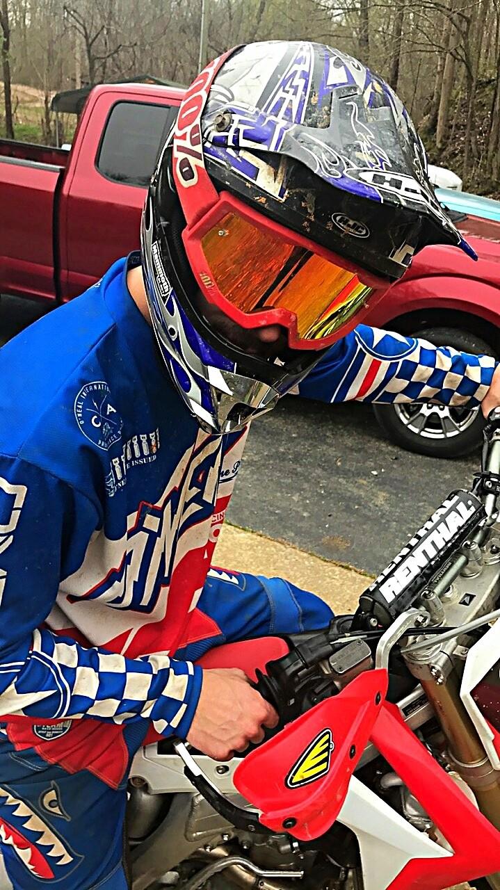 IMG 20170402 204513 - DustinBlair - Motocross Pictures - Vital MX