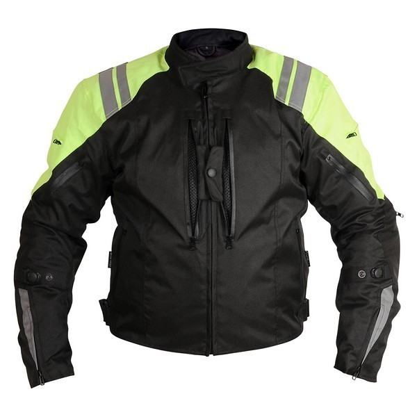 Textile Motorcycle Jackets - xtreemgear11 - Motocross Pictures - Vital MX