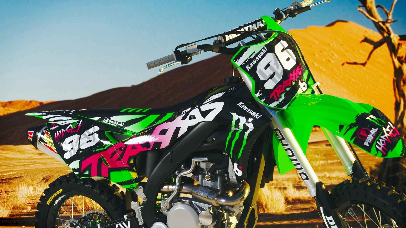 Primal X Motorsports - MX - Graphics - Motocross - Axell Hodges 1 - PRIMAL_X_MOTORSPORTS - Motocross Pictures - Vital MX