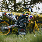 Primal X Motorsports | Motocross Graphics | Mx Graphics