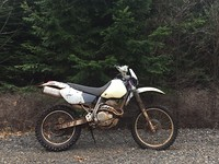 Oregon250