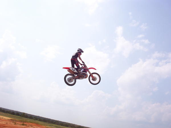 Untitled - 2 Wheels and No Sense - Motocross Pictures - Vital MX