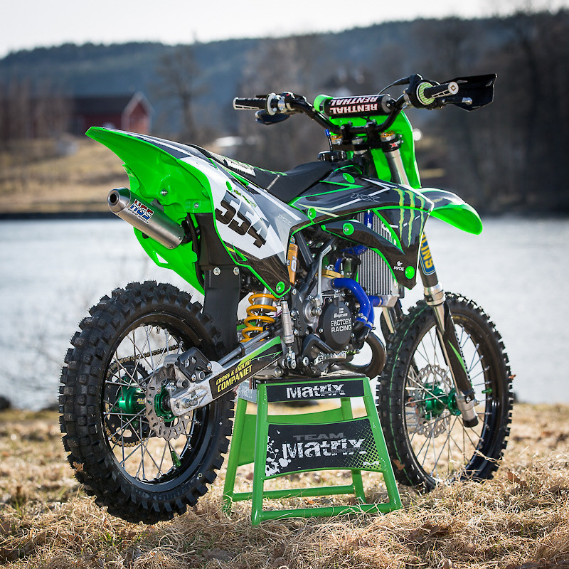 KX85-2018-