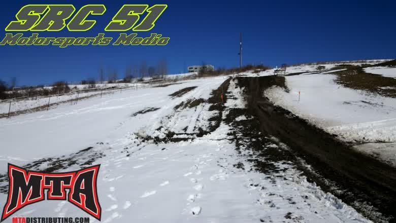 Broome Tioga Winter Series 3-17-18