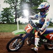 Kawasaki KX 80 1995 (owned in 1995)