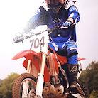 Honda CRF 250 2004 (Owned in 2006)