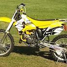 1998 rm 125