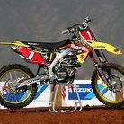 Scott457's Suzuki