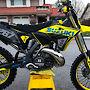 2002 RM250 2020 refresh