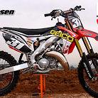 Yotam's Honda