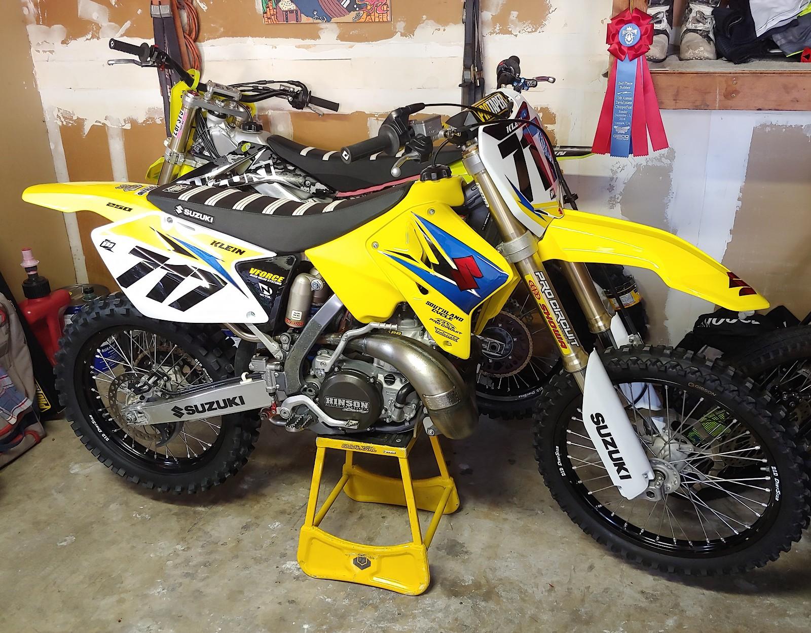 3CCF451D-9BAB-4095-AA4E-D4EC2145E716 - Kleinmotorsports - Motocross Pictures - Vital MX