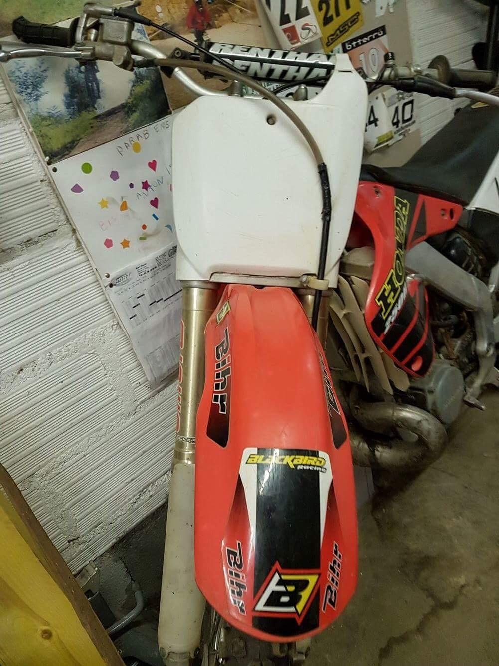 B099597F-2ADA-4541-8A40-9782359A15B6 - Godcho - Motocross Pictures - Vital MX