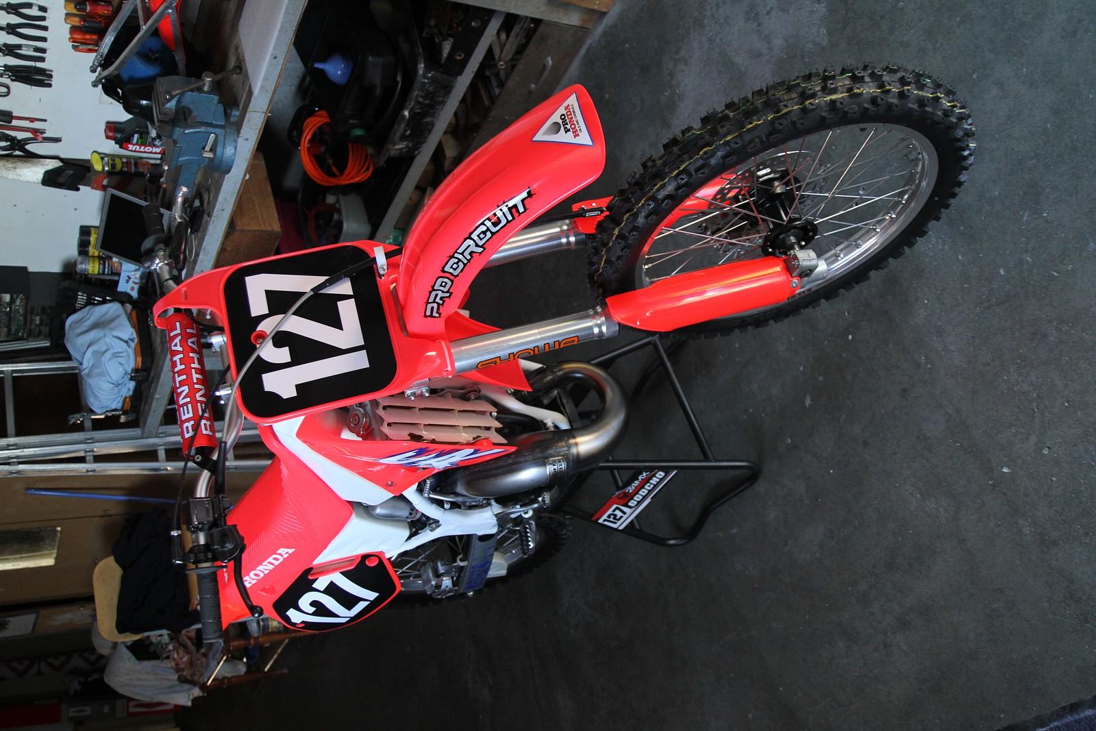 40668DA1-29E9-4B37-BC56-8E99B109B084 - Godcho - Motocross Pictures - Vital MX