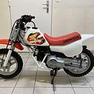 HONDA QR50 1997