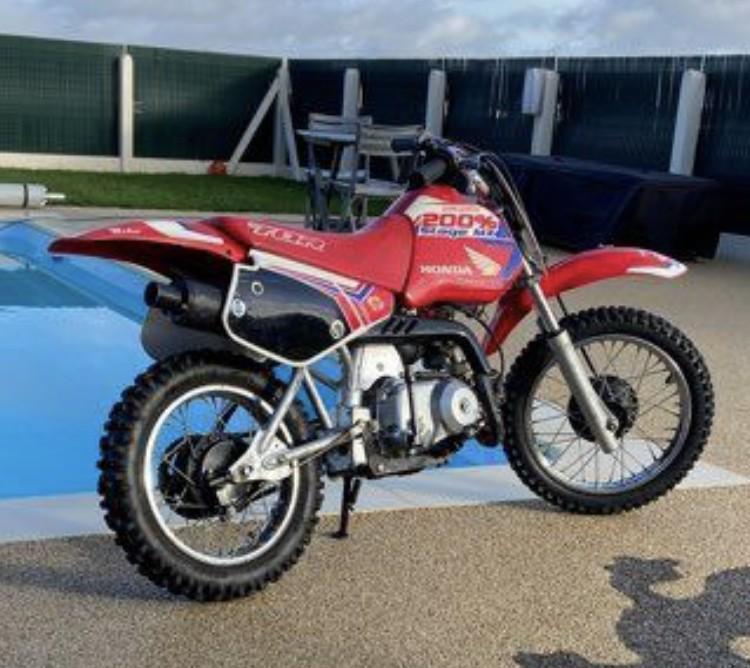 17BD7ED1-0422-4DB6-B657-86CA7A9D57B7 - Godcho - Motocross Pictures - Vital MX