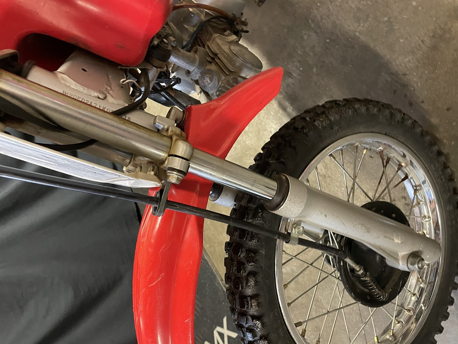 598C392D-C495-4179-BB4B-52D56A7B1722 - Godcho - Motocross Pictures - Vital MX