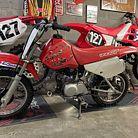 HONDA XR70 2000