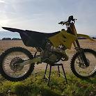 2004 Rm125
