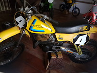 alex xr75