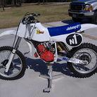 1980 Mugen ME125