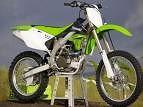 2006 KXF450