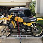 1981 YZ125H