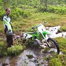 2002 Kx 125 Rebuild.