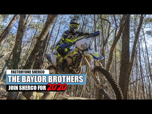 Steward Baylor Joins FactoryOne Sherco