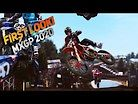 First Look! MXGP 2020 the Videogame   PC Gameplay