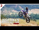Josh Hill's Big Hill Jam Preview