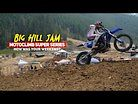 Big Hill Jam Motoclimb Super Series Post-Race Interviews