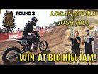 2021 Big Hill Jam Motoclimb Highlights