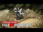 2021 Tennessee Knockout Hard Enduro Raw Highlights