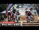 Red Bull Tennessee Knockout Highlights