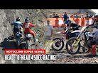 Head-to-Head 450cc Racing! South Hills Showdown Motoclimb 450 Main Raw Highlights