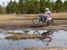 Josh Osby - 2011 Waldo Motorsports 2 Stroke Uncut