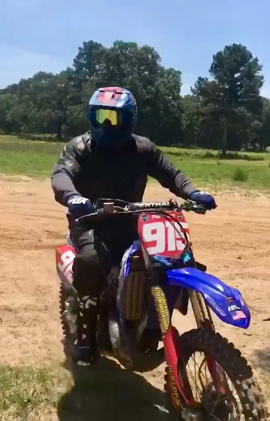 papo#915's Yamaha
