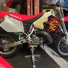 1996 CR125