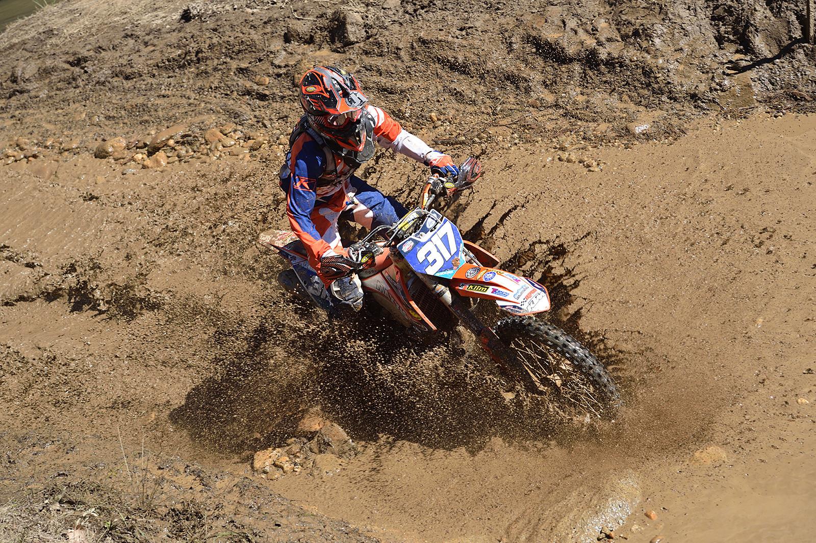 Rachel Gutish - Steele Creek GNCC - Motocross Pictures - Vital MX