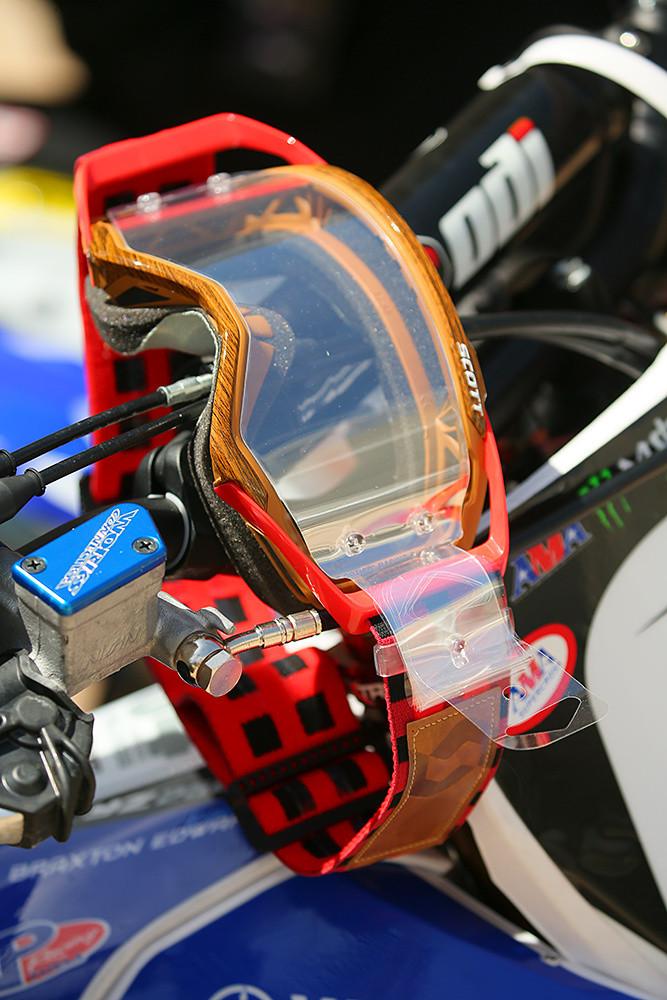 Scott Logger LE - Vital MX Pit Bits: Salt Lake City - Motocross Pictures - Vital MX