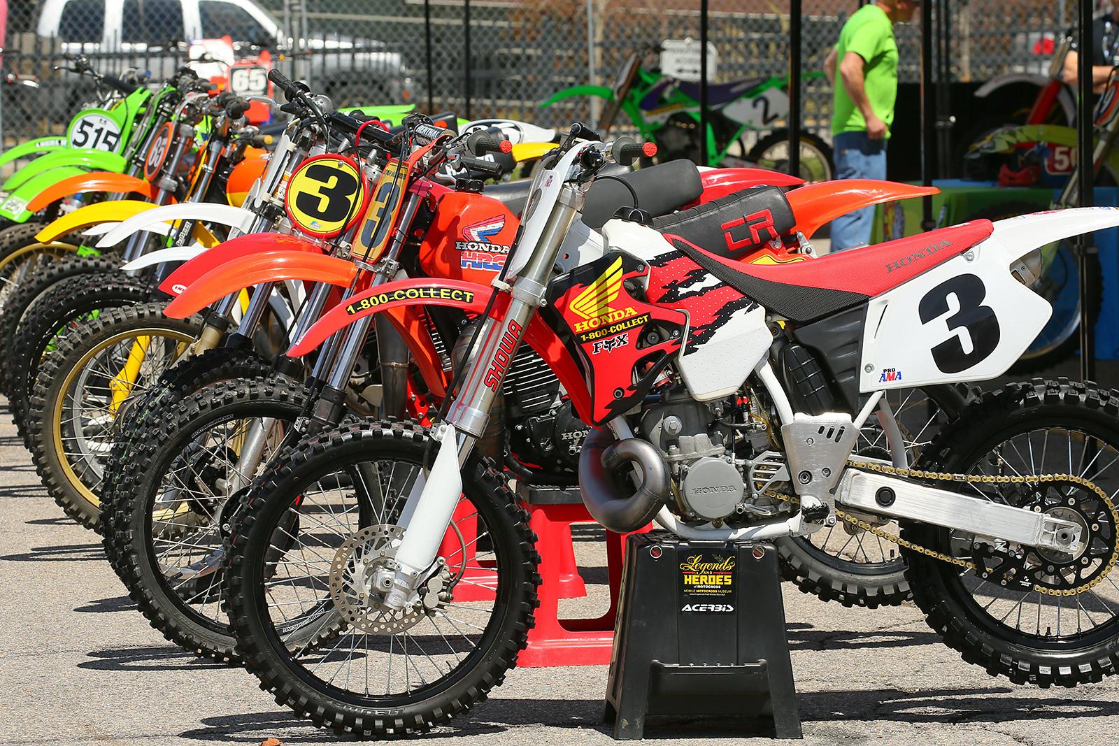Vintage - Vital MX Pit Bits: Salt Lake City - Motocross Pictures - Vital MX