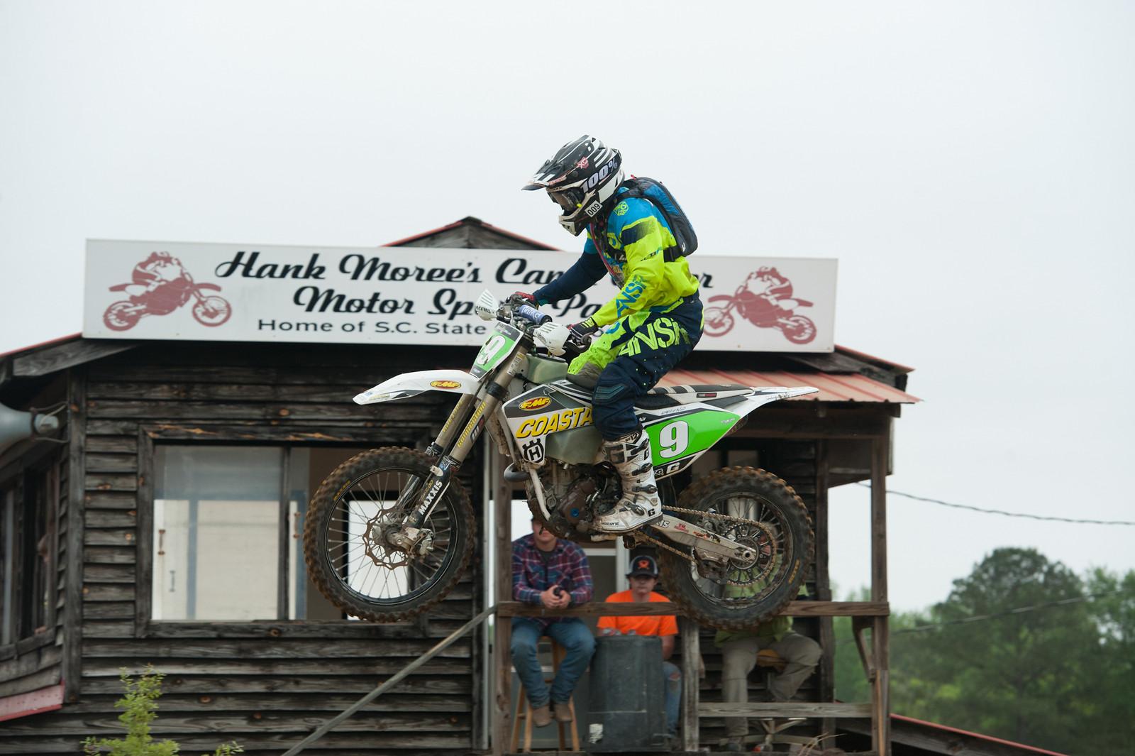 Craig DeLong - GuyB - Motocross Pictures - Vital MX