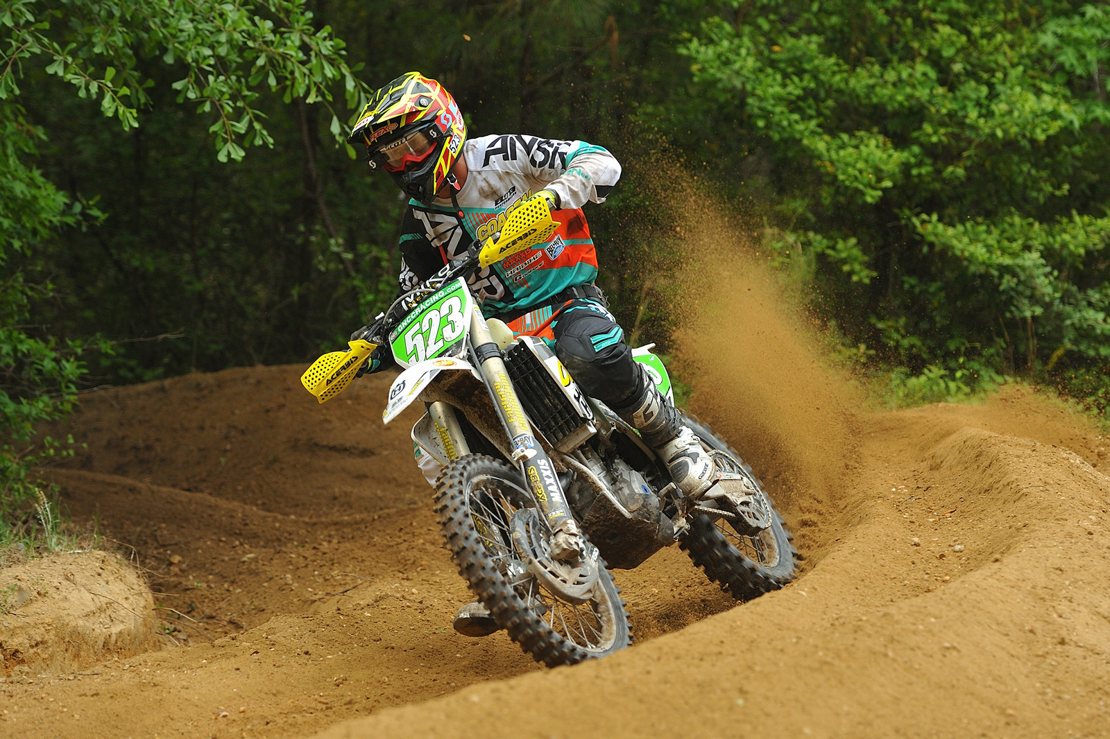Layne Michael - GuyB - Motocross Pictures - Vital MX