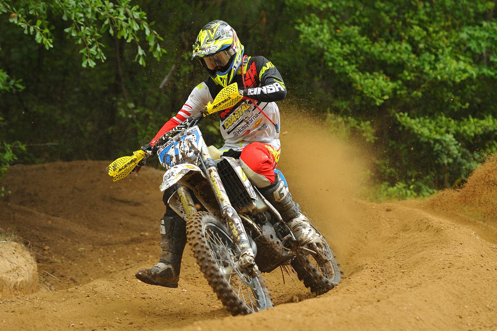 Jack Edmondson - GuyB - Motocross Pictures - Vital MX