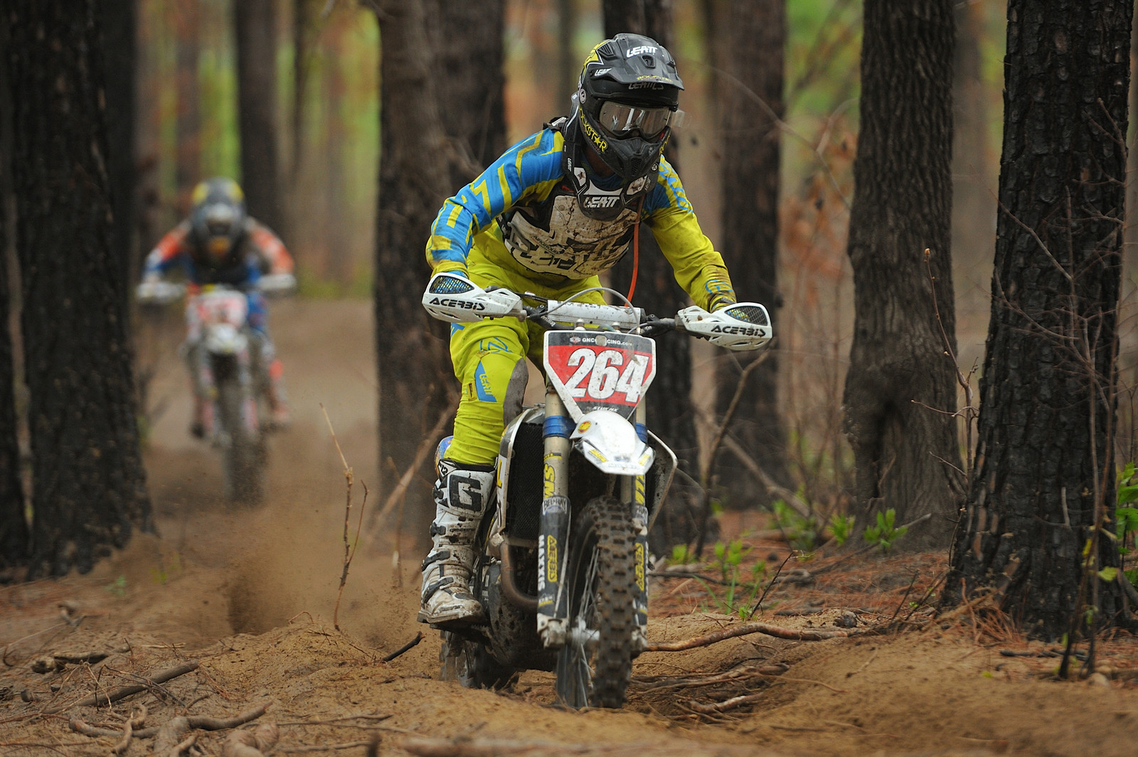 Ryan Sipes - GuyB - Motocross Pictures - Vital MX