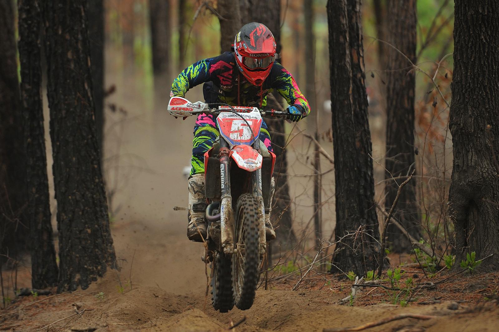Trevor Bollinger - GuyB - Motocross Pictures - Vital MX