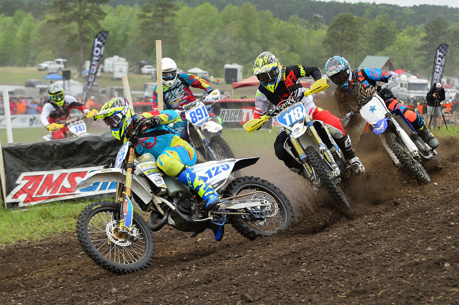 FMF XC3 - GuyB - Motocross Pictures - Vital MX
