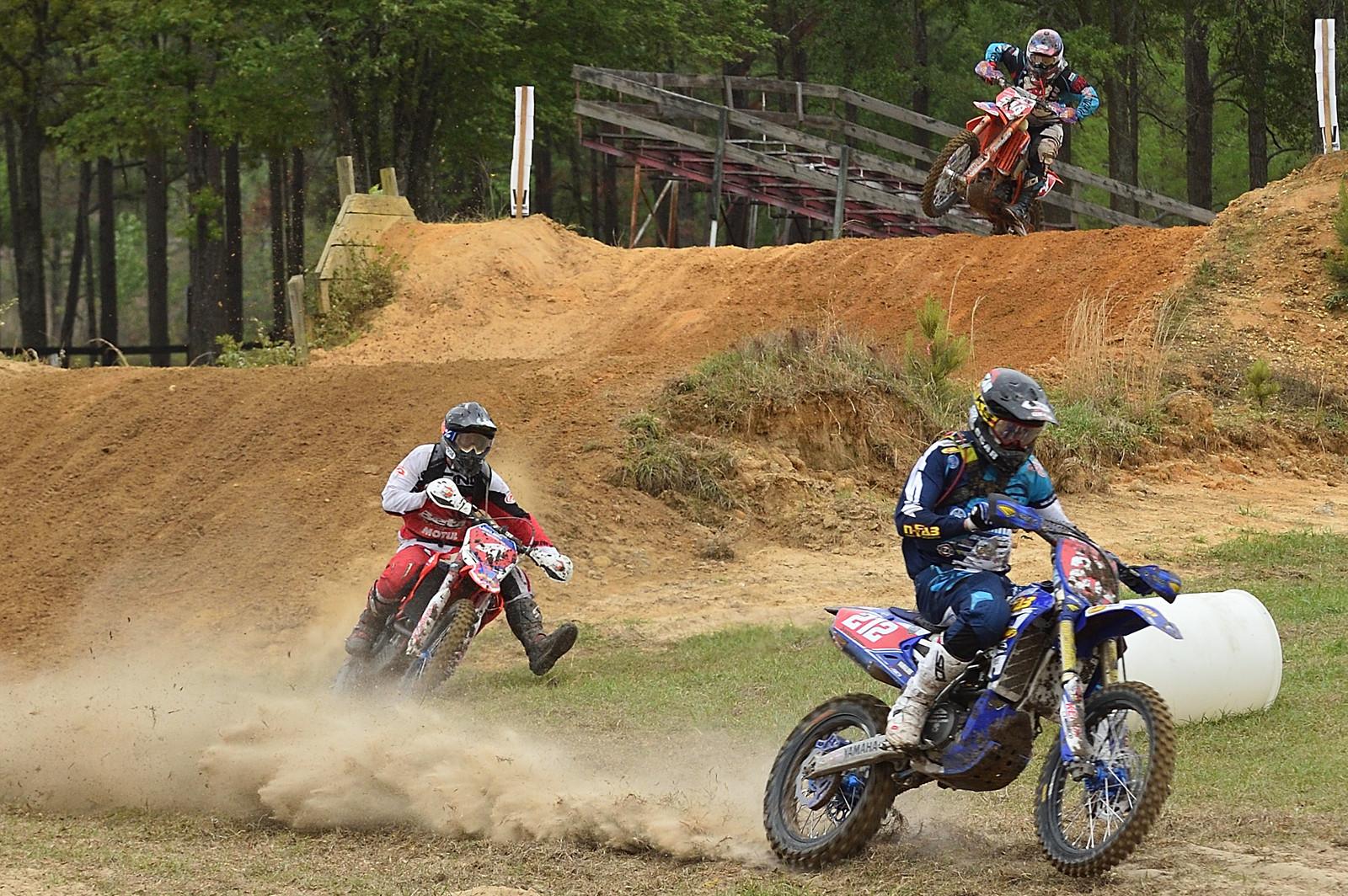 Steward Baylor - GuyB - Motocross Pictures - Vital MX