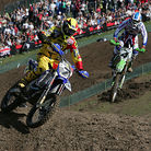 2006 MXoN Saturday Qualifying Races
