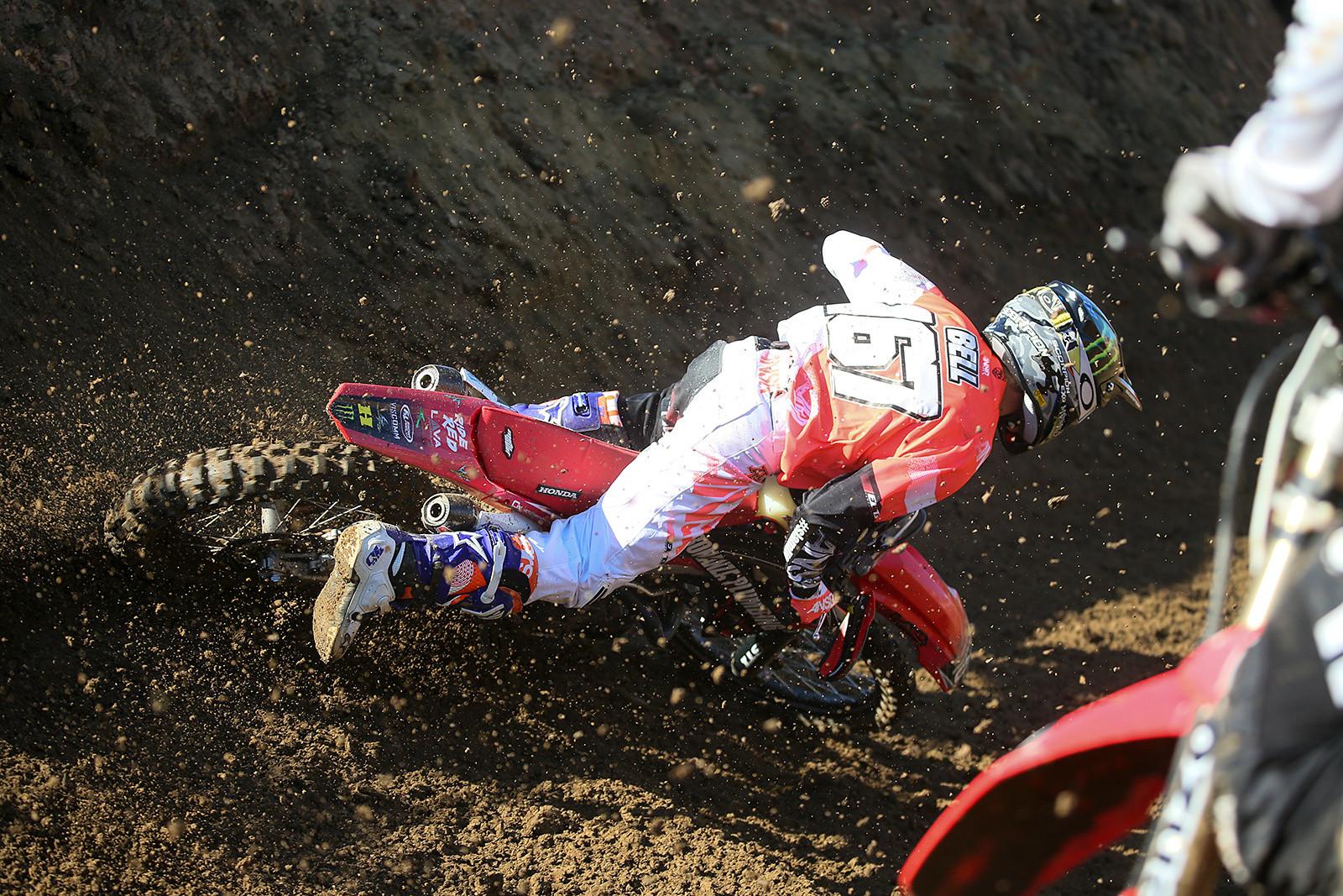 Zach Bell - Vital MX Pit Bits: Hangtown - Motocross Pictures - Vital MX